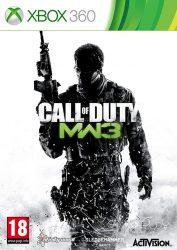 دانلود بازی Call of Duty Modern Warfare 3 برای XBOX 360