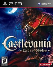 دانلود بازی Castlevania Lords of Shadow برای PS3