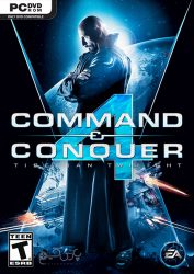 دانلود بازی Command And Conquer 4 Tiberian Twilight برای PC