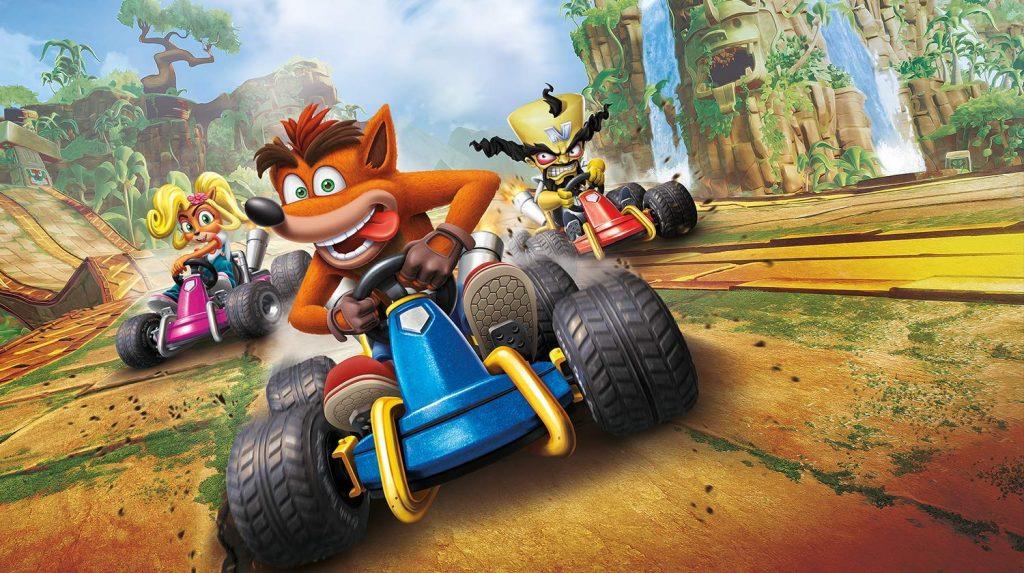 نسخه جدیدی از Crash Bandicoot در مراسم The Game Awards معرفی خواهد شد