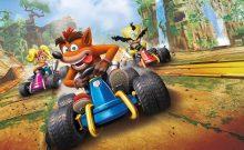 راهنمای قدم به قدم بازی Crash Team Racing Nitro-Fueled