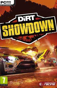 دانلود بازی Dirt Showdown برای PC