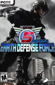 دانلود بازی Earth Defense Force 5 برای PC