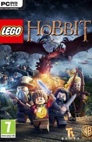 دانلود بازی LEGO The Hobbit برای PC