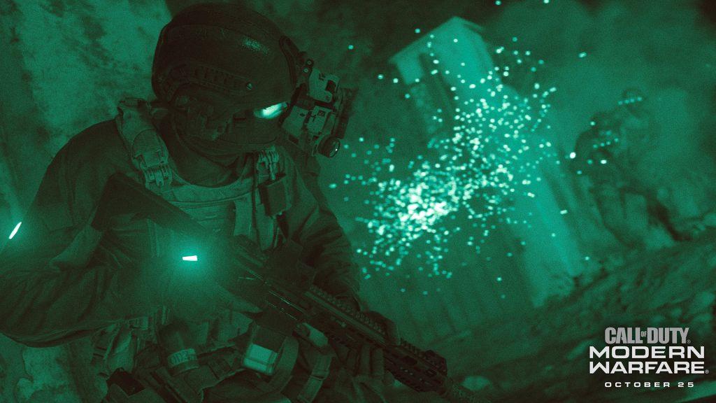 باتهای آفلاین و بازی های کاستوم برای تمام مپهای Modern Warfare در دسترس خواهد بود