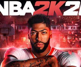 NBA-2K20 cover