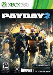 دانلود بازی Payday 2 برای XBOX 360