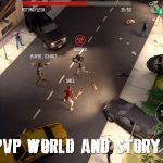 Prey Day: Survival - Craft & Zombie
