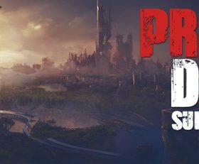 Prey Day Survival - Craft & Zombie