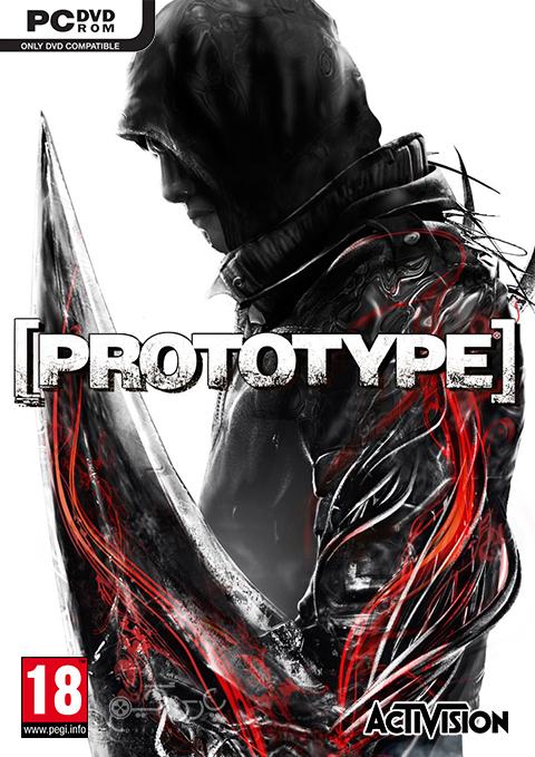دانلود بازی Prototype برای PC