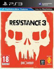 دانلود بازی Resistance 3 برای PS3