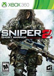 دانلود بازی Sniper Ghost Warrior 2 برای XBOX 360