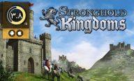 دانلود بازی Stronghold Kingdoms Castle Sim برای اندروید و آیفون