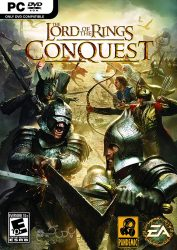 دانلود بازی The Lord of the Rings Conquest برای PC