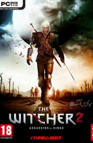 دانلود بازی The Witcher 2 Assassins of Kings برای PC