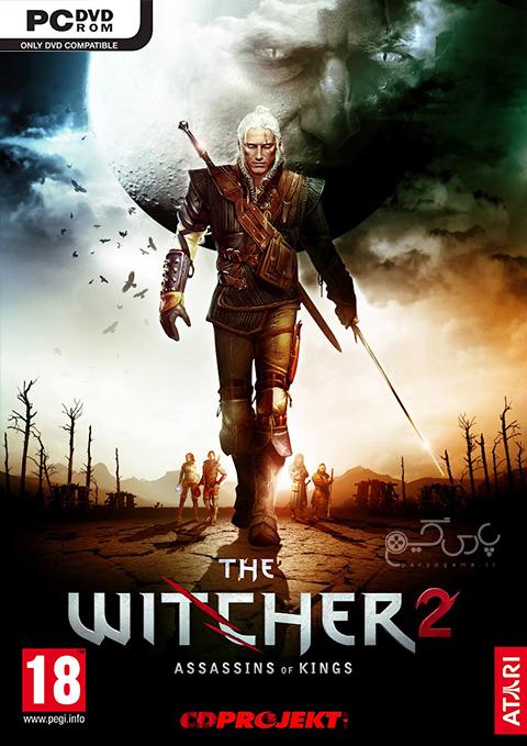 دانلود بازی The Witcher 2 Assassins of Kings برای PC