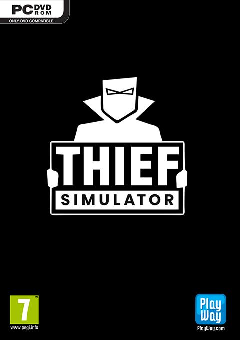 دانلود بازی Thief Simulator برای PC