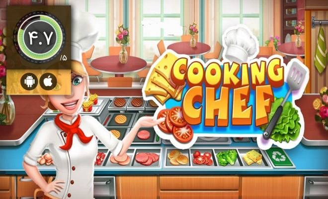 دانلود بازی Top Cooking Chef برای اندروید و آیفون
