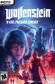 دانلود بازی Wolfenstein Youngblood برای PC