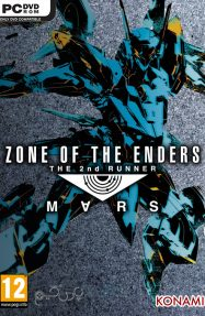 دانلود بازی Zone of the Enders The 2nd Runner Mars برای PC