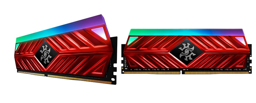 ADATA SPECTRIX D41 RGB 16GB DDR4 3600 CL17