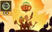دانلود بازی Almost a Hero - Idle RPG Clicker برای اندروید و آیفون