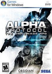 دانلود بازی Alpha Protocol برای PC