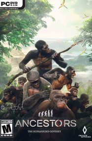 دانلود بازی Ancestors The Humankind Odyssey برای PC