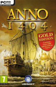 دانلود بازی Anno 1404 Gold Edition برای PC