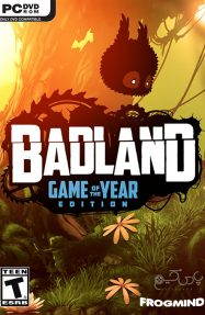 دانلود بازی Badland Game of the Year Edition برای PC