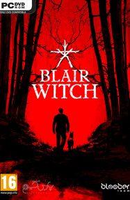 دانلود بازی Blair Witch برای PC