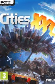 دانلود بازی Cities XXL برای PC