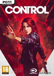 دانلود بازی Control برای PC