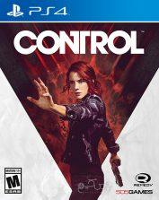 دانلود بازی Control برای PS4