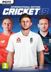 دانلود بازی Cricket 19 برای PC
