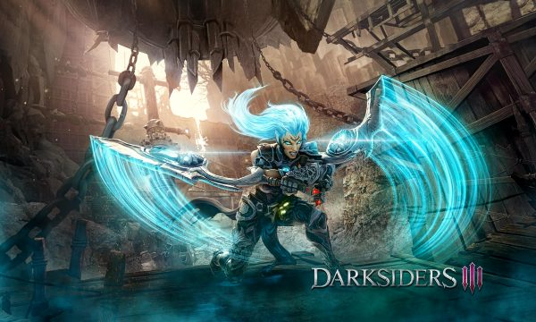Dark Siders 3