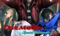 دانلود بازی Devil May Cry 4 Special Edition برای PC