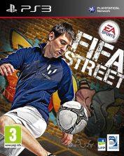 دانلود بازی FIFA Street برای PS3
