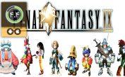 دانلود بازی FINAL FANTASY IX برای اندروید و آیفون