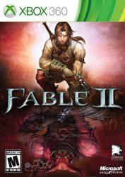 دانلود بازی Fable II برای XBOX 360