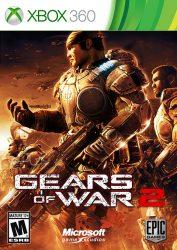 دانلود بازی Gears of War 2 برای XBOX 360
