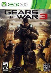 دانلود بازی Gears of War 3 برای XBOX 360