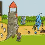 دانلود بازی Grow Castle برای اندروید و آیفون