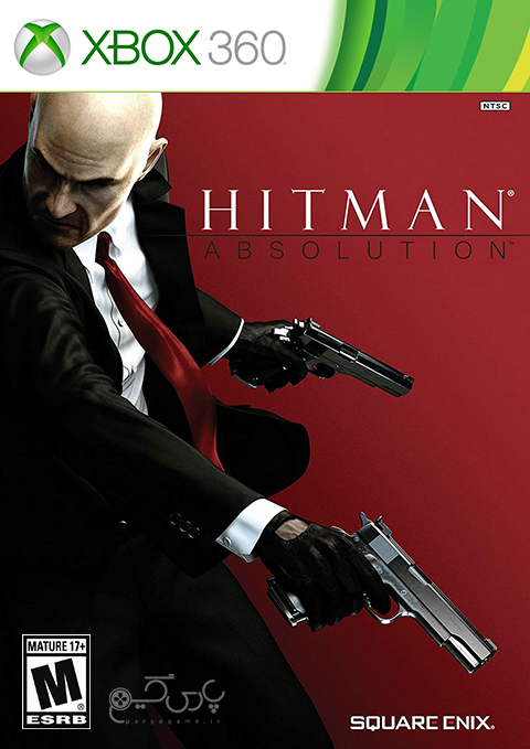 دانلود بازی Hitman Absolution برای XBOX 360