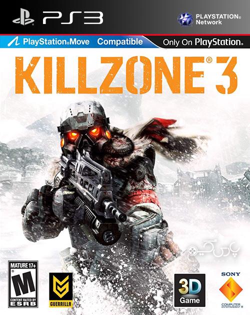 دانلود بازی Killzone 3 برای PS3