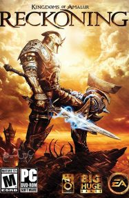 دانلود بازی Kingdoms of Amalur Reckoning برای PC