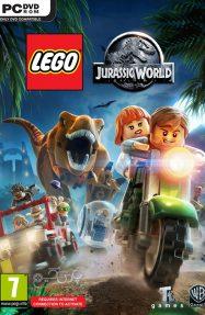 دانلود بازی Lego Jurassic World برای PC