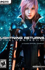 دانلود بازی Lightning Returns Final Fantasy XIII برای PC