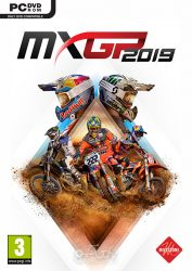 دانلود بازی MXGP 2019 The Official Motocross Videogame برای PC