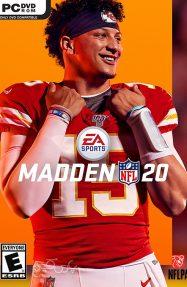 دانلود بازی Madden NFL 20 برای PC